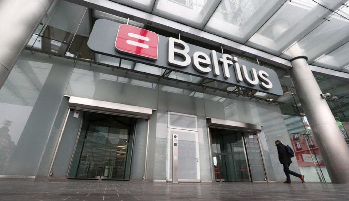 Belfius (nanoGrid PRO)
